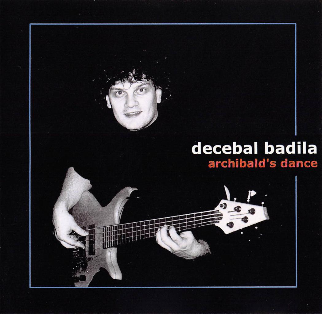 Decebal Badila
